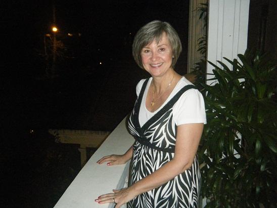nye on the terrace Hoi An