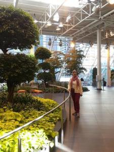 Devonian Gardens - Calgary
