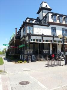 Le Bar de la gare - Drummondville, QC