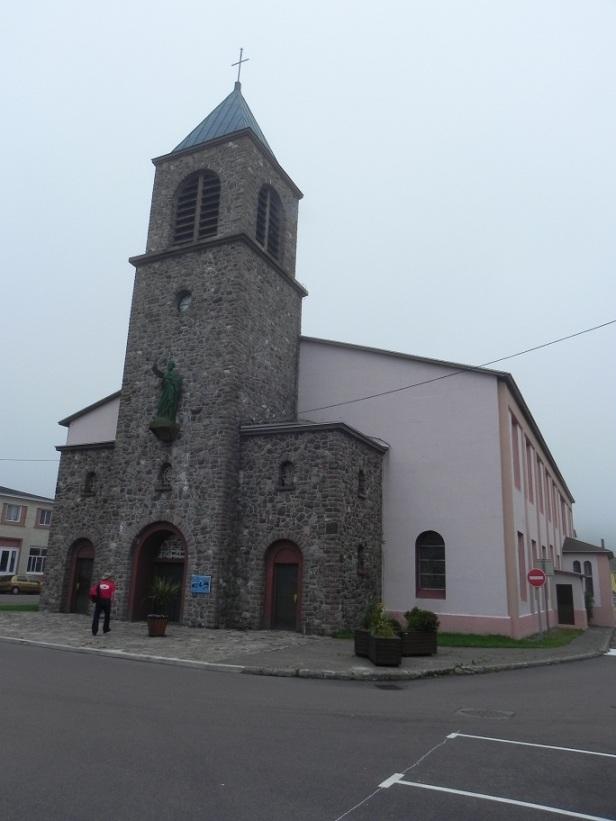 church SPM