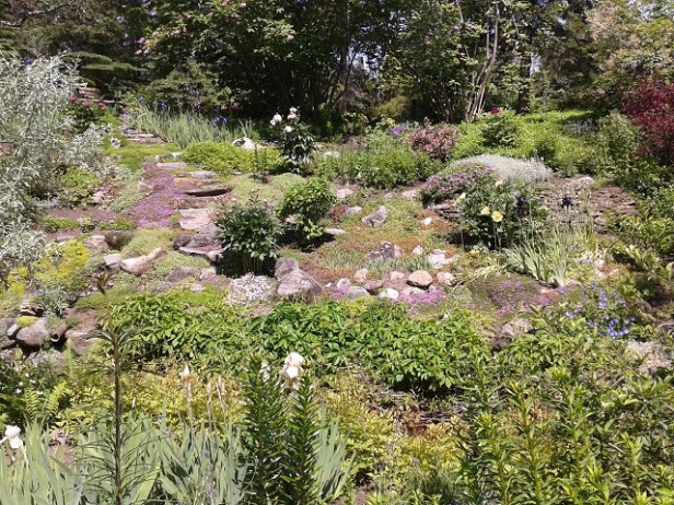 jardins de metis