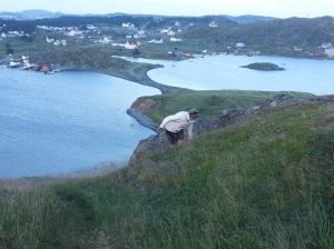 twillingate hill