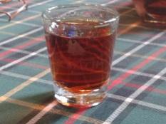 screech rum