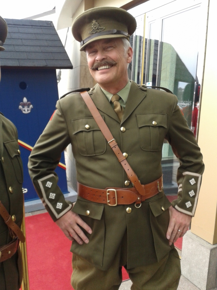 Army Ball 2014 - 100 years since the Great War (2/6)