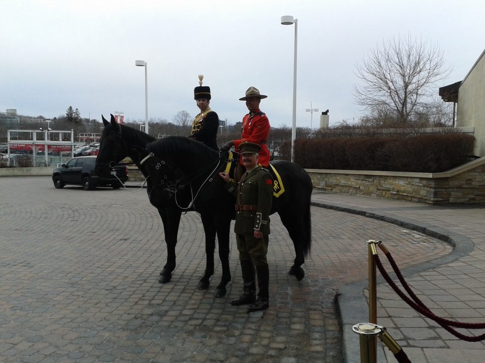 Army Ball 2014 - 100 years since the Great War (1/6)