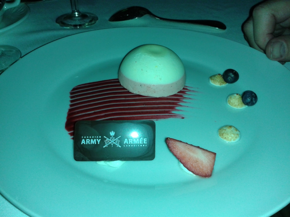Army Ball 2014 - 100 years since the Great War (6/6)