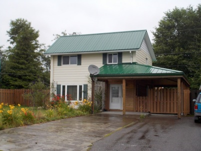 Renovated PMQ in Masset