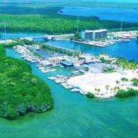 Gilbert's Resort, Key Largo