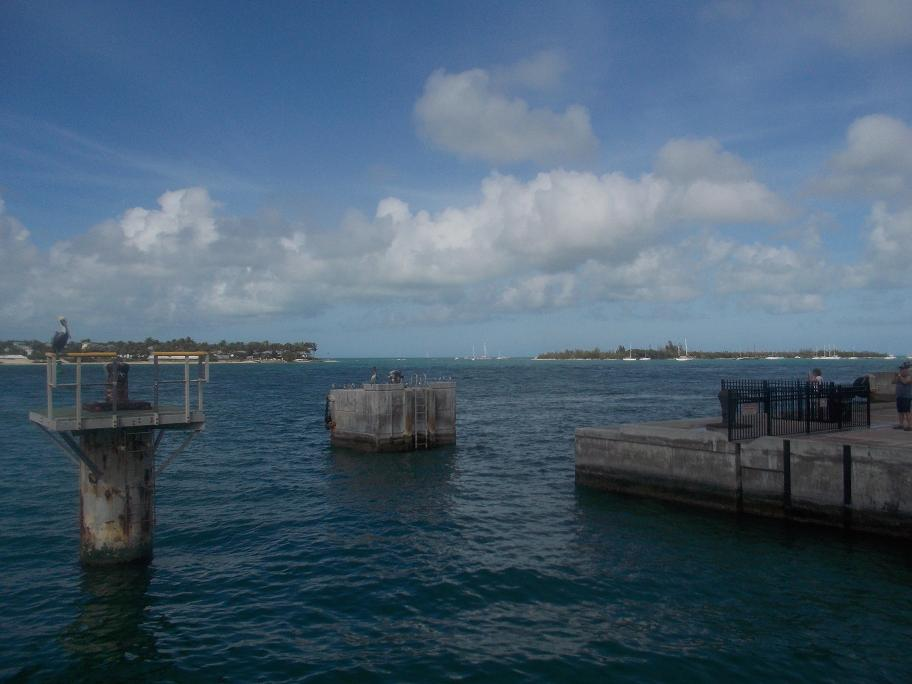 Key West, 5 yrs later (1/2)