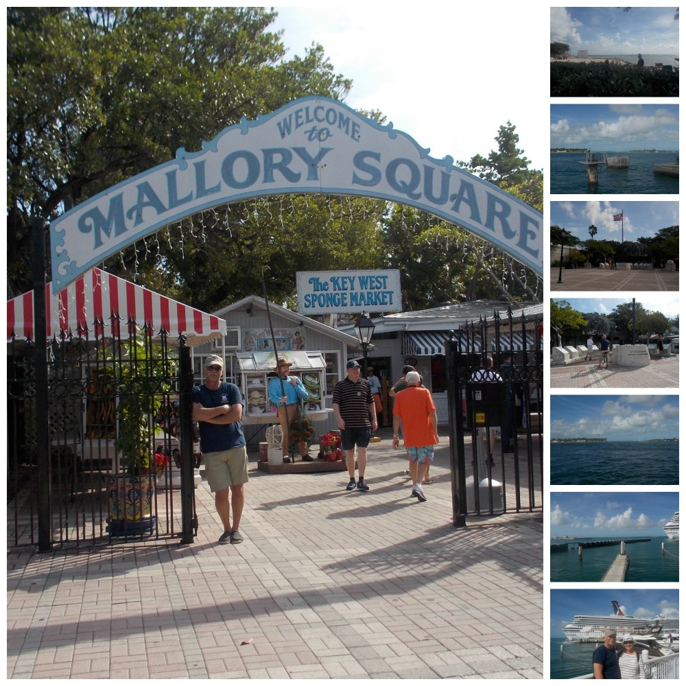 Key West, 5 yrs later (2/2)