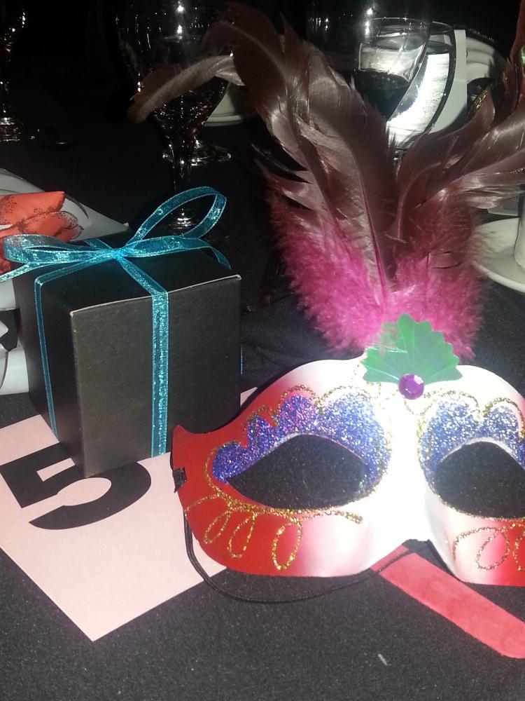 Masquerade Gala (2/5)