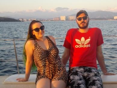 ari & nick cruise 2