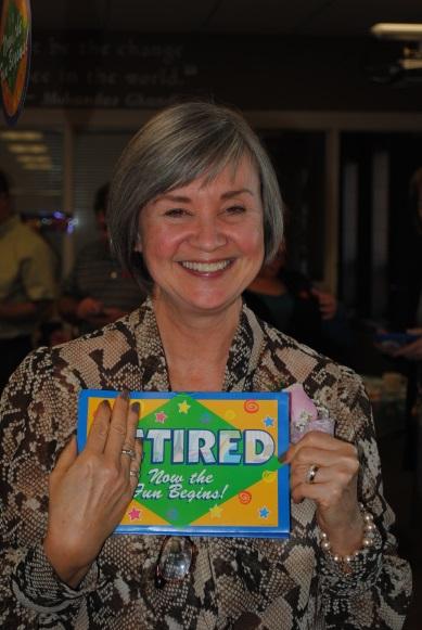 Catherine Tired