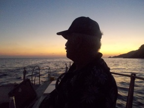 leon at sunset 2