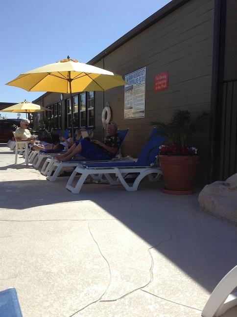 Chula Vista Resort pool 2
