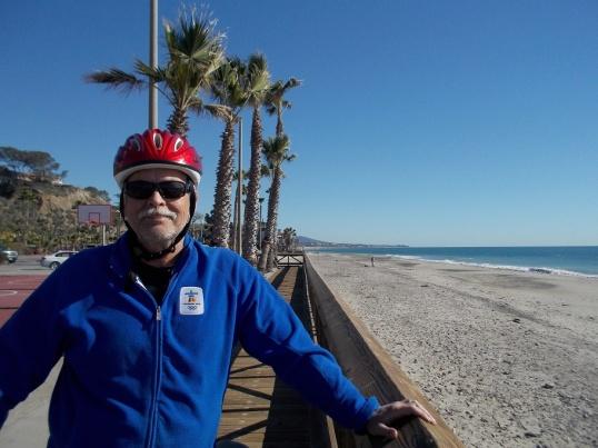 Doheny public beach 2