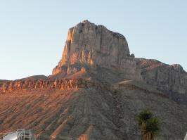 guadeloupe peak texas