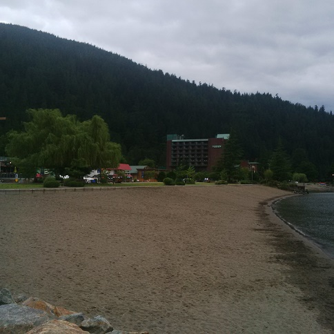Harrison Hot Springs Hotel and Spa