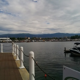 waterfront Kelowna