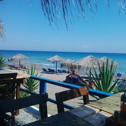 beach-time-porto-antico