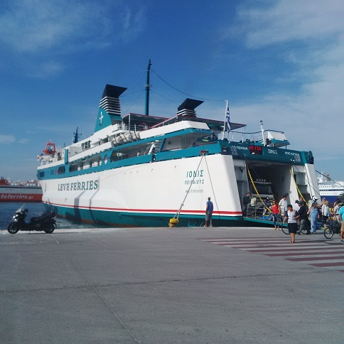 ferry-to-aegina