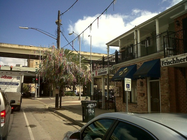 bead tree NOLA