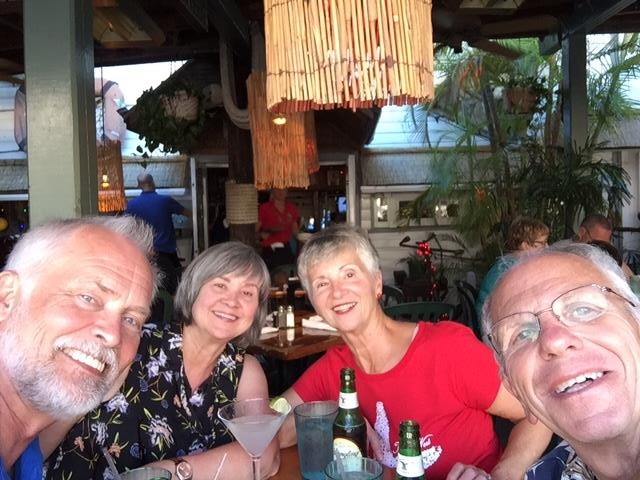 dinner in key west2