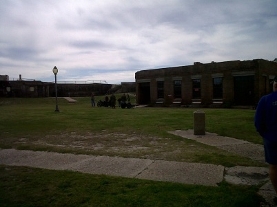 fort gaines 2