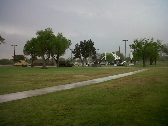 Fort Sill3