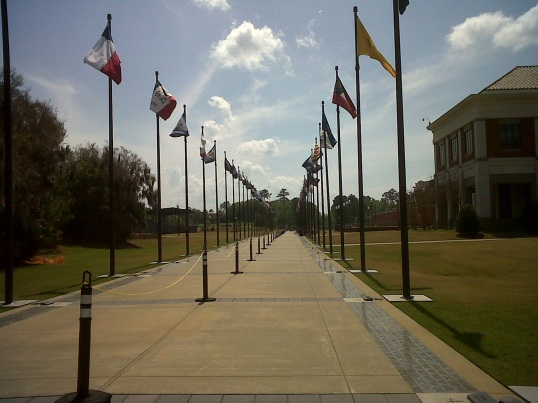 infantry museum