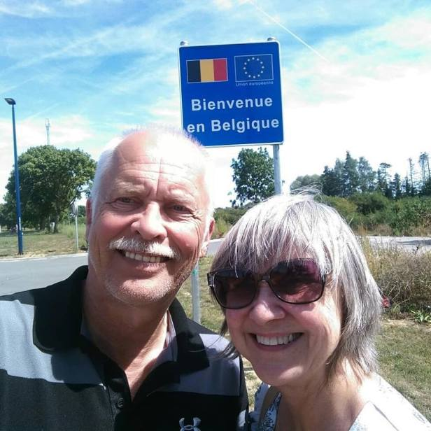 belgium border