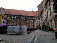 Inside Kolding Slot