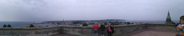 Kronborg panoramic