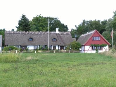 The farm properties