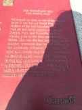 dieppe plaque