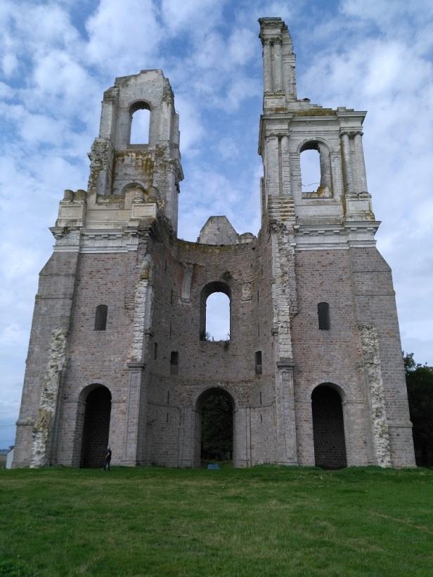 St. Eloi near Vimy