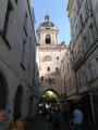 St. Malo gate