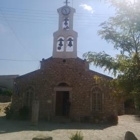 ayii-deka-church