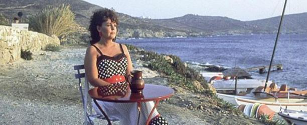 Photo from the movie Shirley Valentine